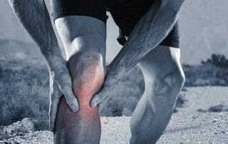 Treatment for joint pain