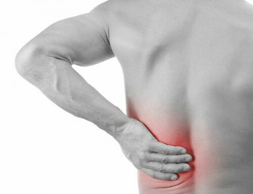 Trigger Point Injection Therapy — A Cure for Acute and Chronic Pain