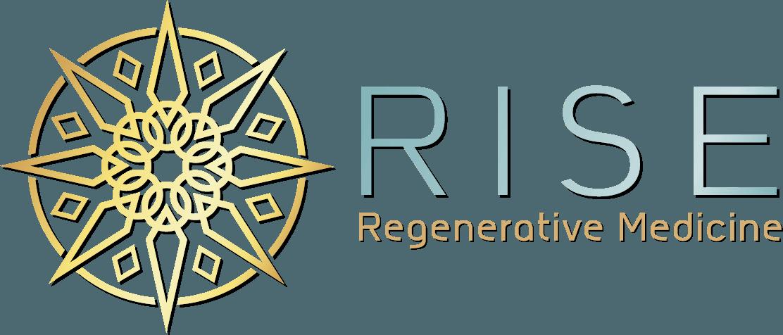 Rise Regenerative Medicine Logo