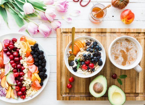 Gut Healthy Food
